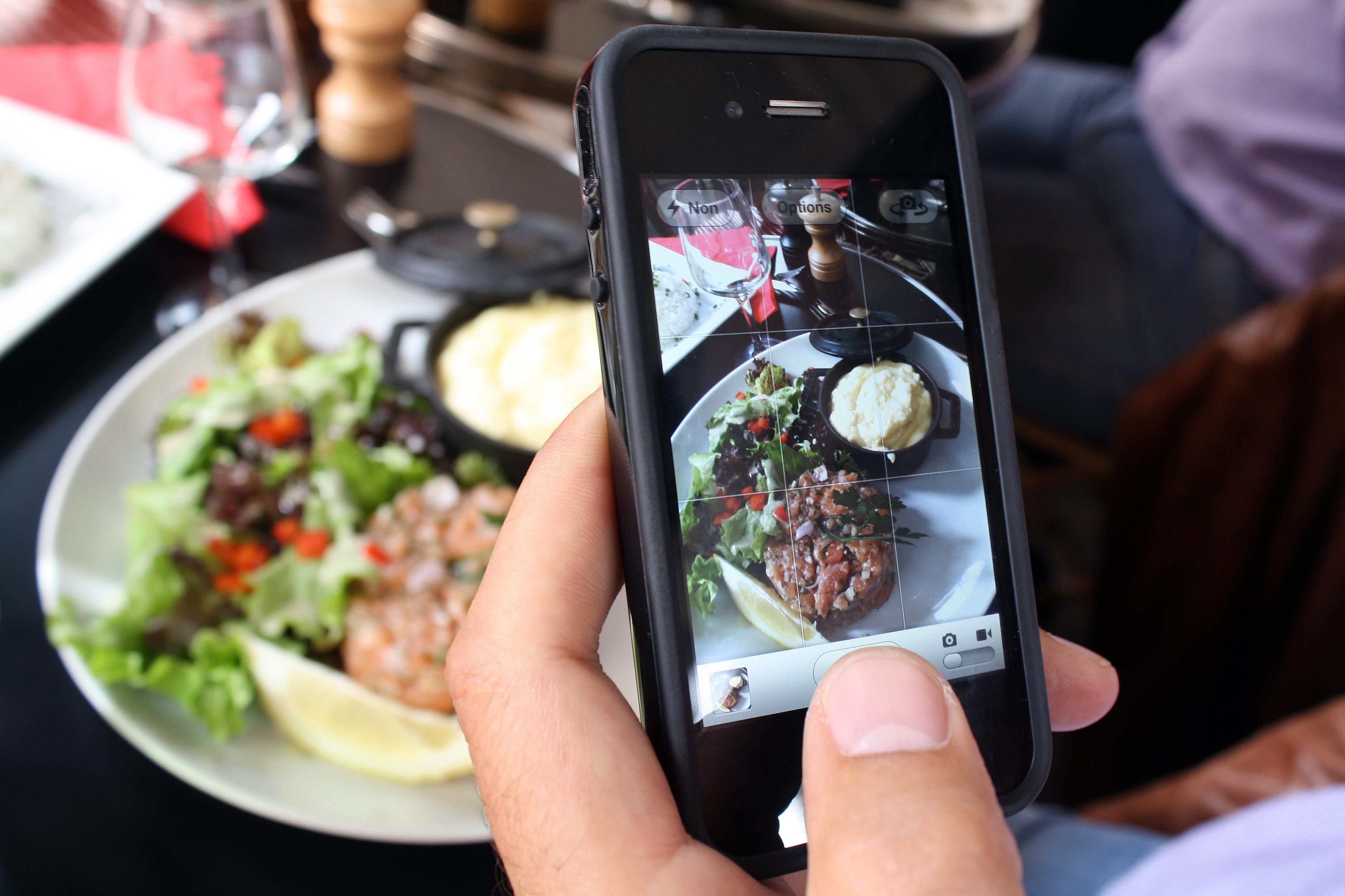 """Результат пошуку зображень за запитом """"фотографии еды в инстаграм"""""""