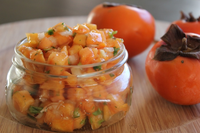 fuyu-persimmon-salsa-from-my-pantry-shelf