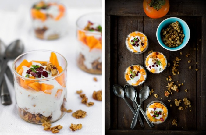 persimmon-yogurt-granola-parfait-2