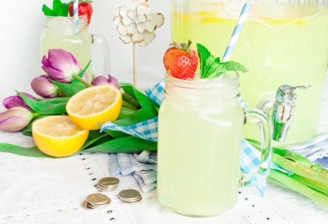 маша котлетка лимонад